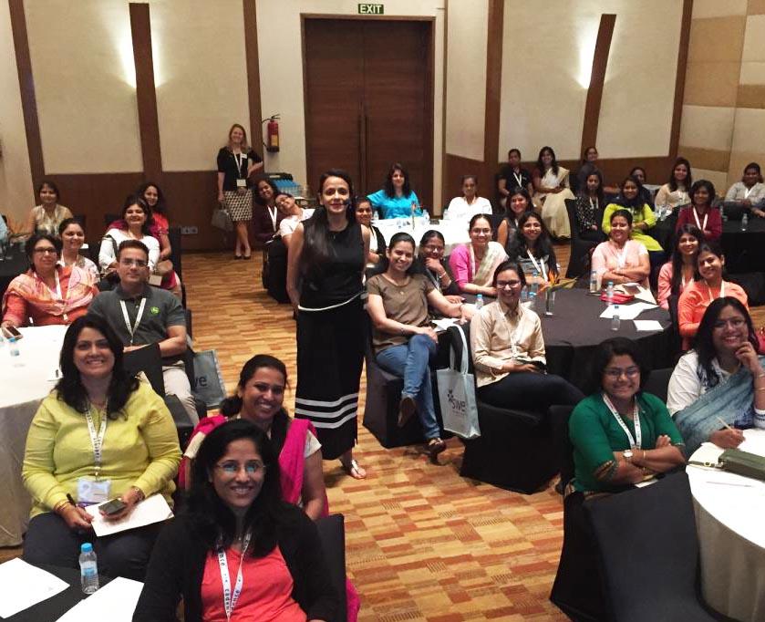 Smita Tharoor   Tharoor Associates Services