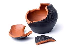 broken pot myth management