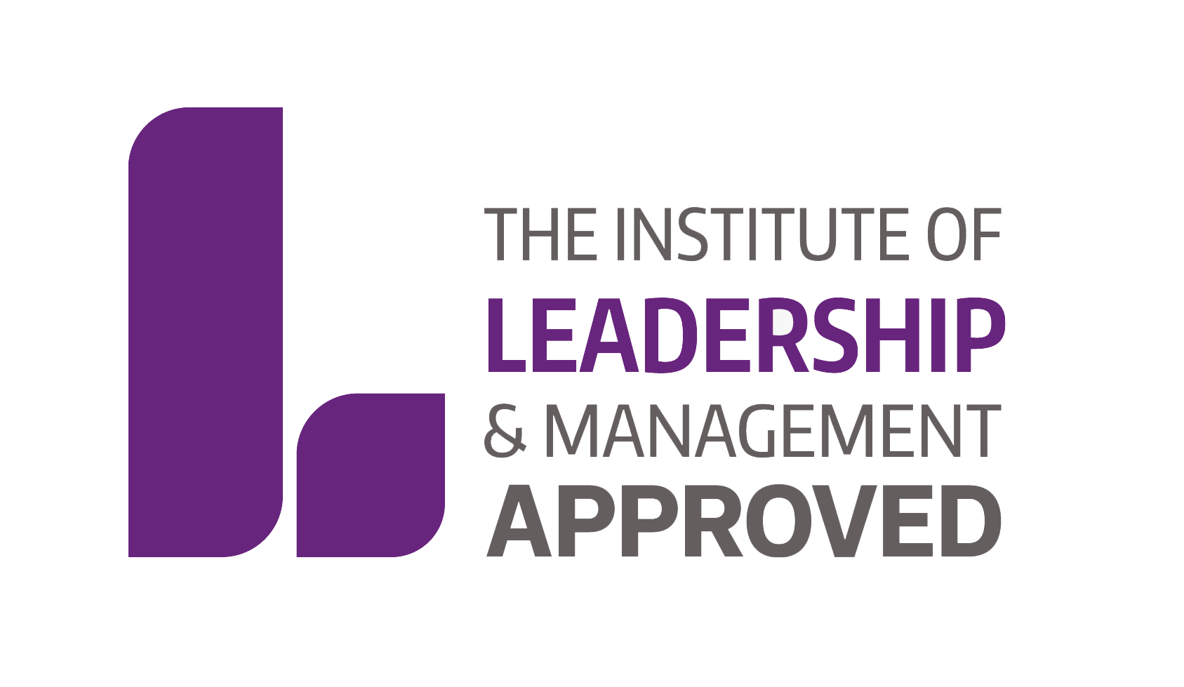 institute of leadership & management approved
