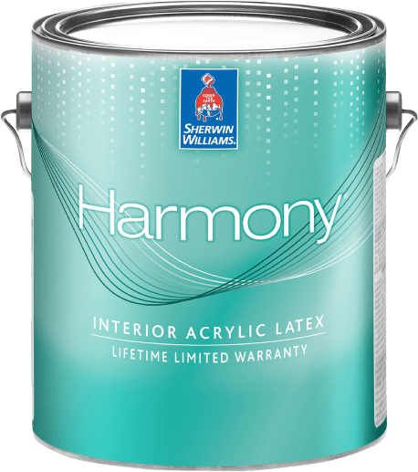 harmony home paint selection | That 1 Painter