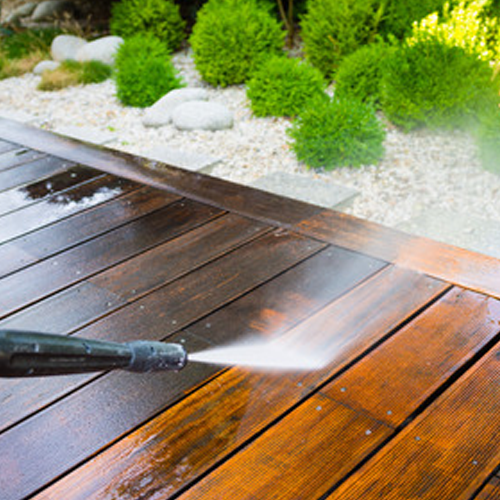 protecting your deck and fence against the elements