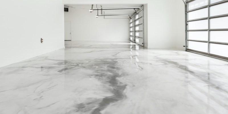 metallic-epoxy-garage-floor-via-radconcretecoatings