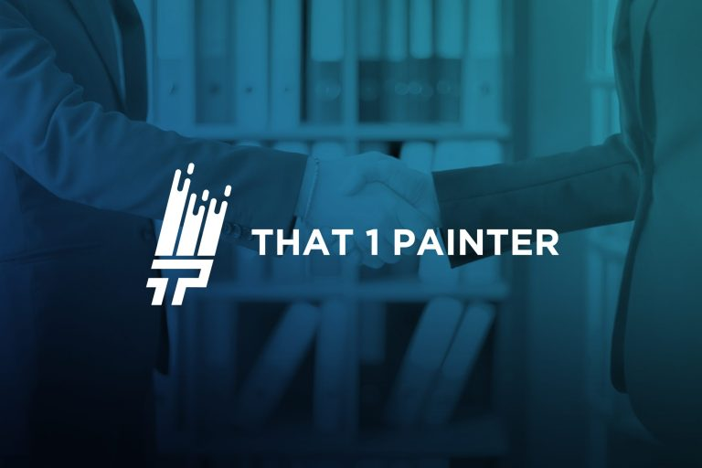 That 1 Painter Signs Three More Franchisees