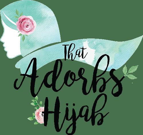 That Adorbs Hijab