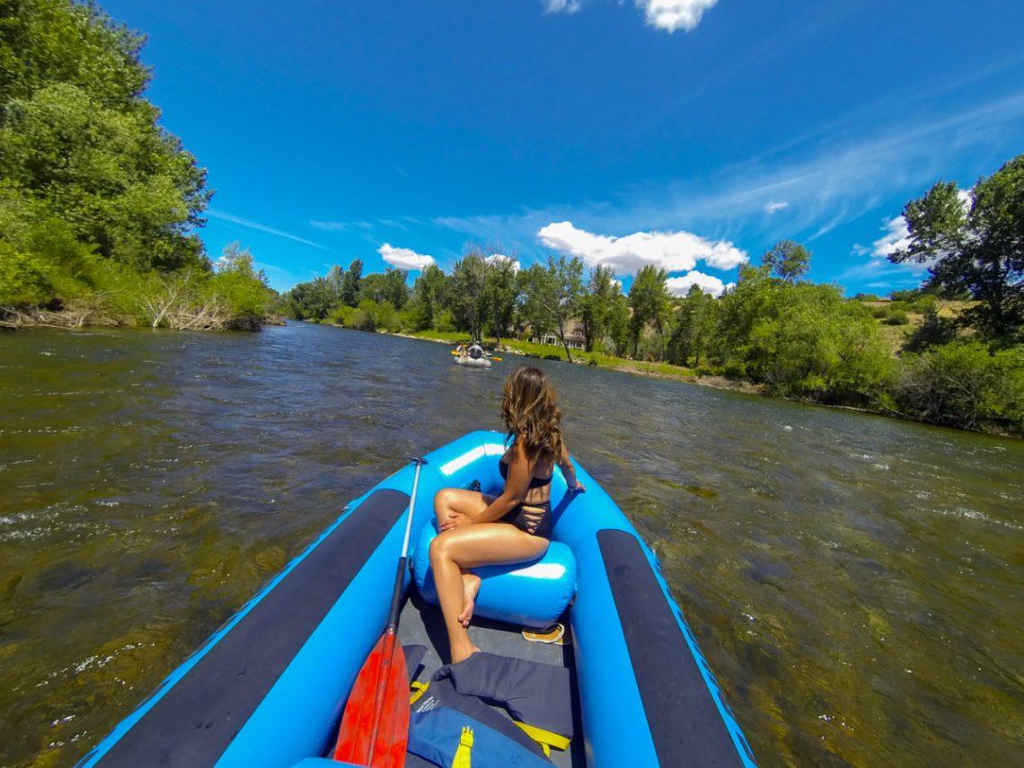 Best Local Fishing Hole | Boise River | BOB Sports