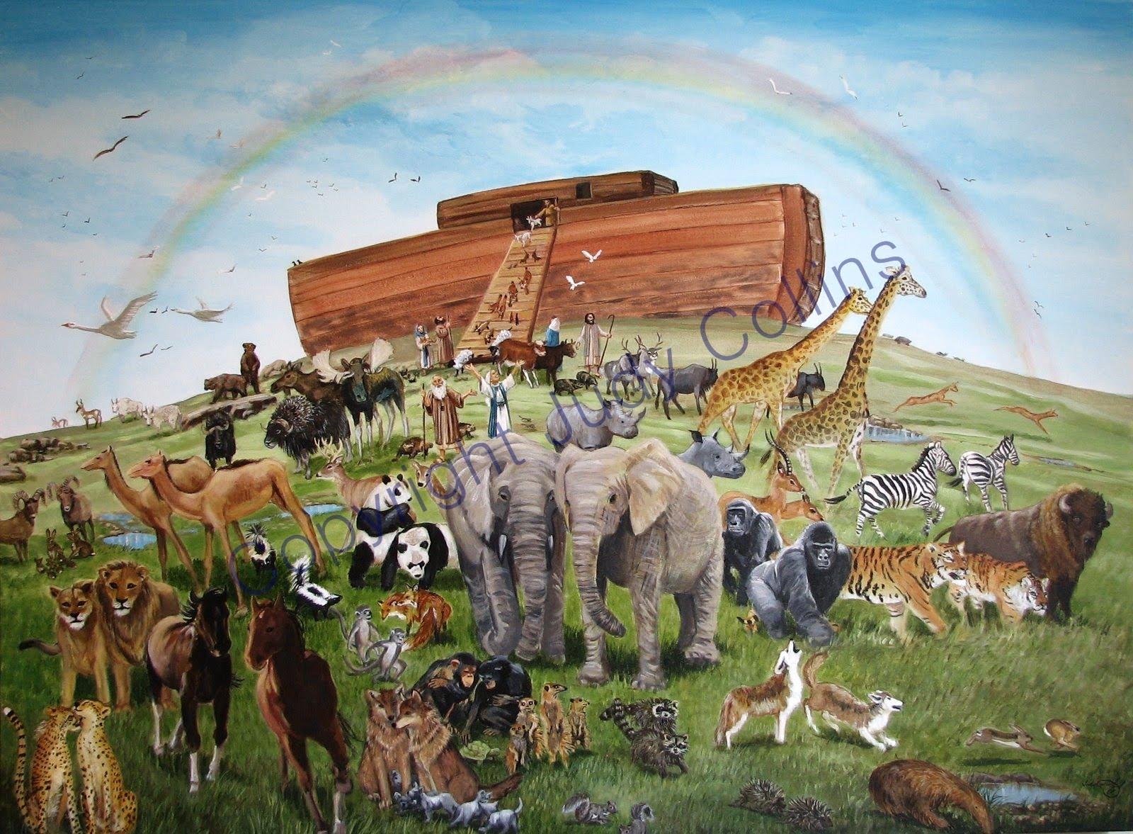 Noah S Ark Thatafricankid