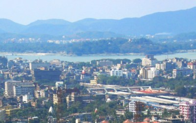 Cities of Emphasis – Guwahati