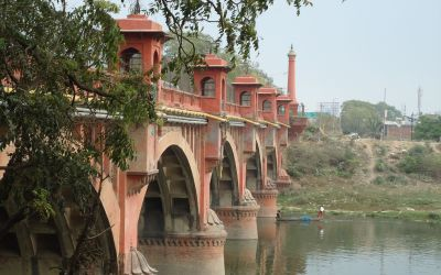 Cities of Emphasis: Lucknow, India