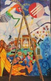Kala Ghoda Arts Festival 2016, #HTKGAF, KGAF 2016, Rampart Row