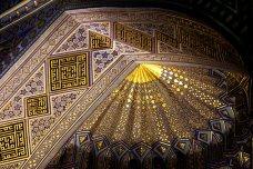 #MyDreamTripUzbekistan, Samarqand, Travel, Uzbekistan, Central Asia, Heritage , UNESCO World Heritage Site, Samarkand, Registan Square