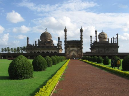 Tentative List for UNESCO World Heritage Site, India, Incredible Inda, Architectural Monument, Ibrahim Rauza, Adil Shahi Monument, Monuments of the Deccan Sultanate