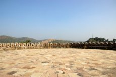 UNESCO World Heritage Site, Historical Monument, Architecture, Heritage, India, Incredible India, Gagron Fort, Ggron, Hadoti