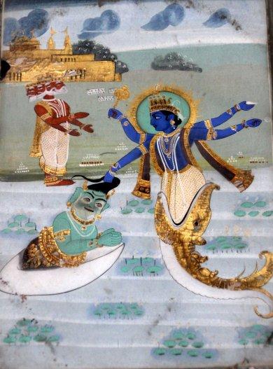 Travel, Rajasthan, Hadoti, Madan Singh Trust Museum, Kota Garh, City Palace, Painted Rooms, Palaces of Rajasthan, Museums of Rajasthan