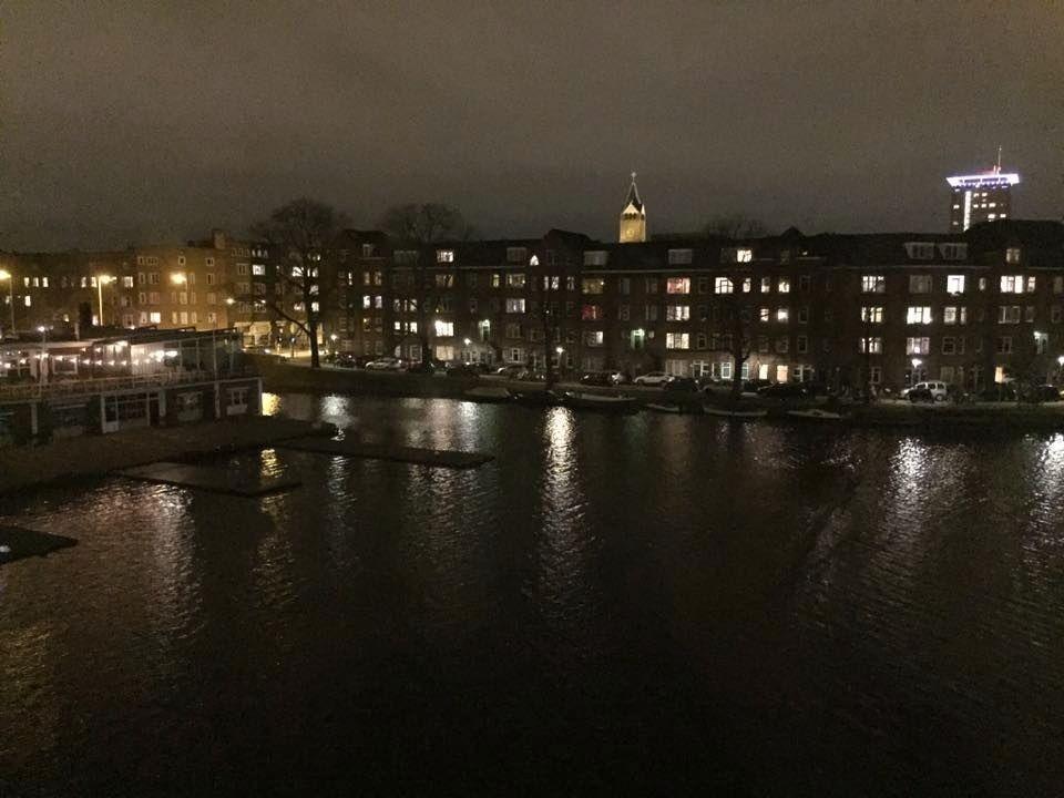 One Day In Amsterdam - Apollo Hotel