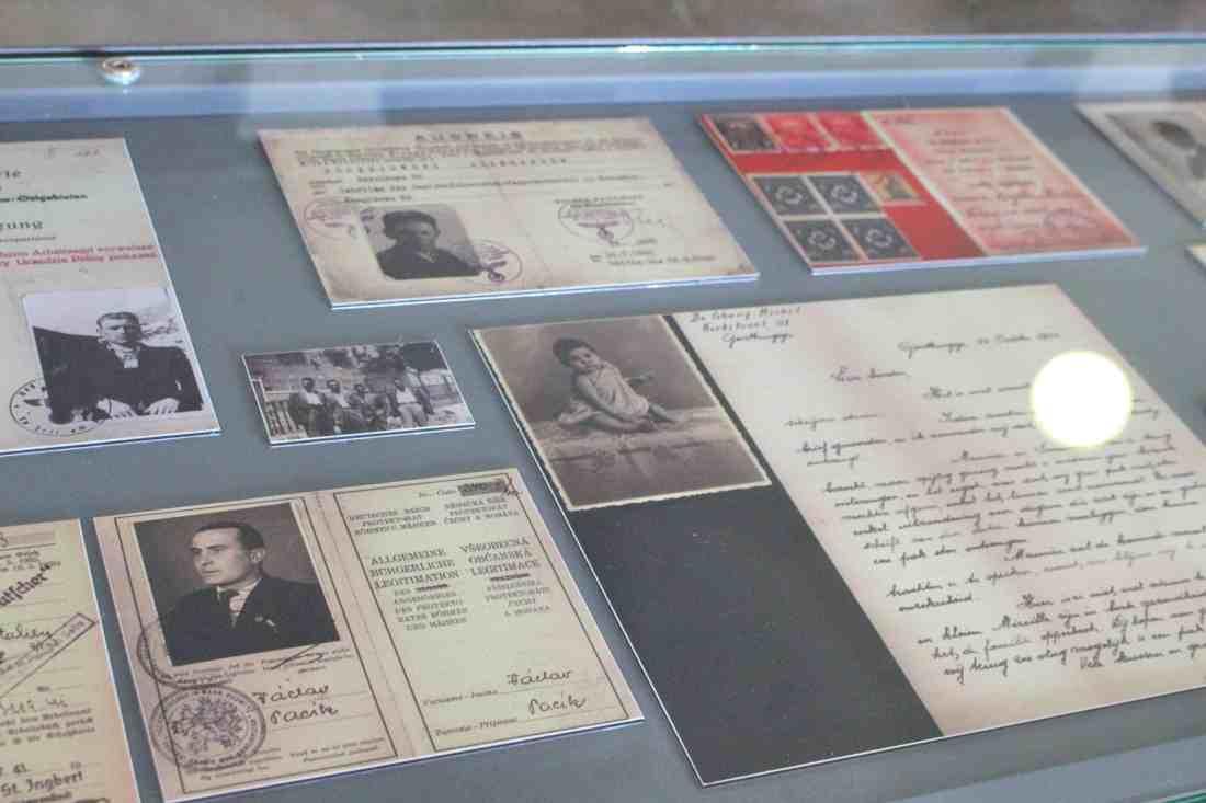 Dachau Letters. Visiting Dachau Concentration Camp Memorial Site https://thatanxioustraveller.com #europe #travel #munich #dachau #history