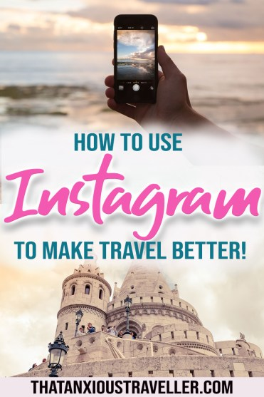 "Instagram travel is big business. Do a search, and you'll find people asking for photos beach, ideas and captions. But you'll also find people saying that Instagram ruining travel, that influencers are annoying, instagram ruining nature, and even ""I hate Instagram influencers"". So is Instagram ruining travel? And how can we use Instagram to make travel better? #instagram #instagrammable #travel"