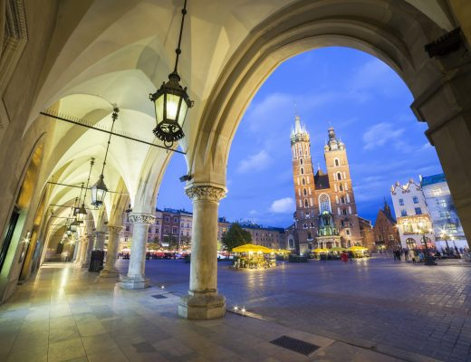 Things to do in Krakow itinerary
