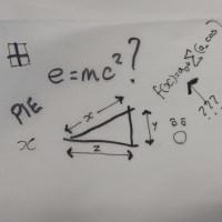 physics + maths = architecture?