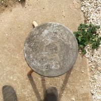 How NOT to Make a Concrete Stool - Part A
