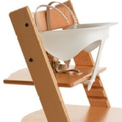 Stokke Chair Harness Covers Wedding To Buy History Of The Tripp Trapp That Baby Life Rail Attachment