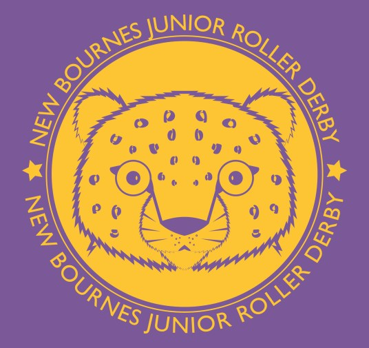 New Bournes Junior Roller Derby