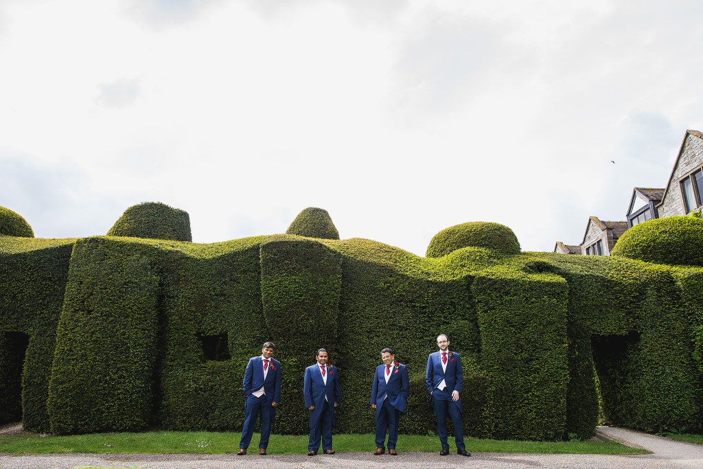 D&Hwedding - real wedding inspiration