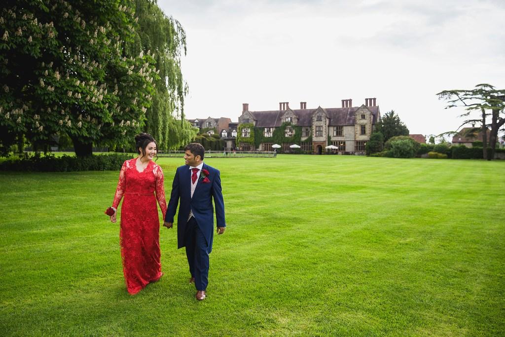 D&H wedding - real wedding inspiration