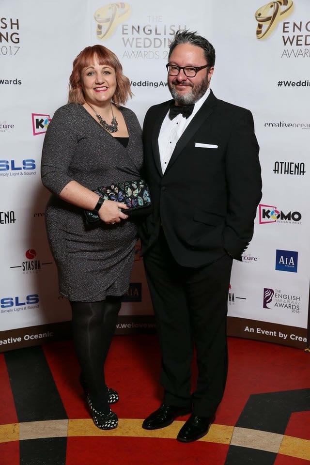 english wedding awards 2017