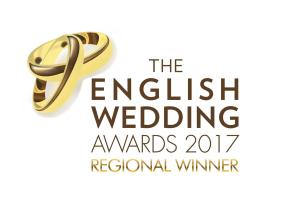 english wedding awards - best regional wedding planner for the east midlands