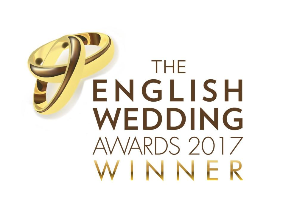 English wedding awards - best overall wedding planner