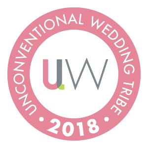 Unconventional wedding - alternative wedding blog - alternative wedding planner - tribe member