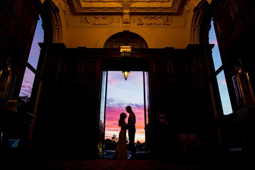 Aaron Storry Photography - Haneen and Toms wedding - alternative wedding planner - nottingham wedding planner 18