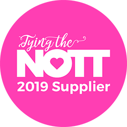 tying the nott - alternative wedding fair- wedding planner