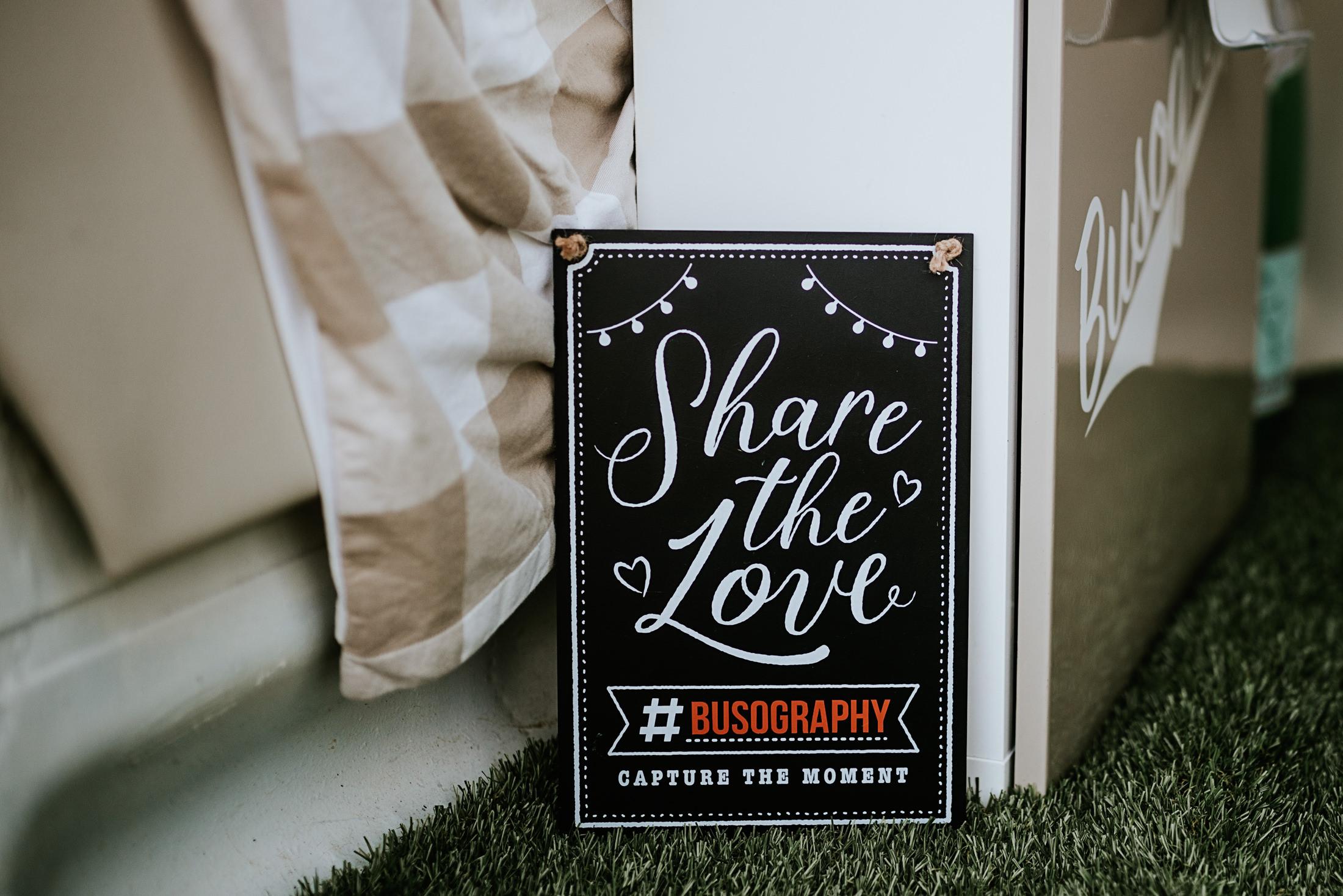camper van photo booth - wedding photo booth - wedding camper van - outdoor weddings - outdoor wedding entertainment