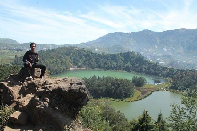 Rekomendasi Wisata Pegunungan di Jateng untuk Didaki