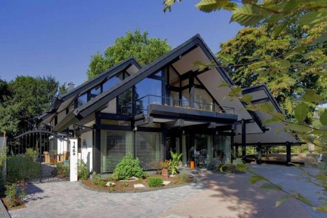Desain Rumah Ukuran 4×10 Meter