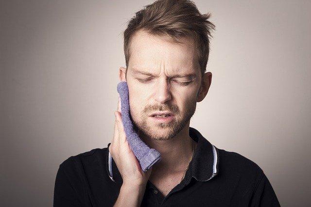 Ketahui 5 Titik Refleksi Sakit Gigi Untuk Cepat Sembuh