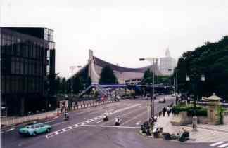 1999 Japan -Tokyo - Scans 081