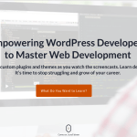 WordPress Development - KnowTheCode.io