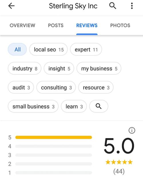 place top reviews