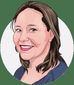 Avatar of Siobhan Cunningham