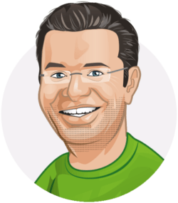 Why we love WordPress: User-friendliness