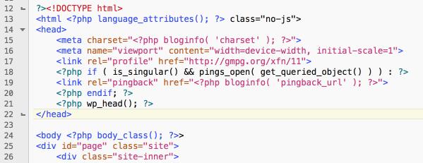 no index tag coding website indexing