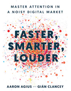 best marketing books - smarter, faster, louder