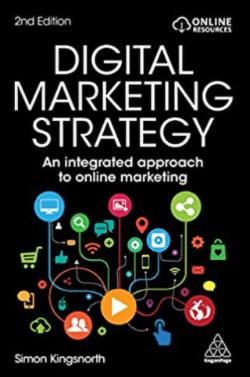 best marketing books - digital marketing strategy