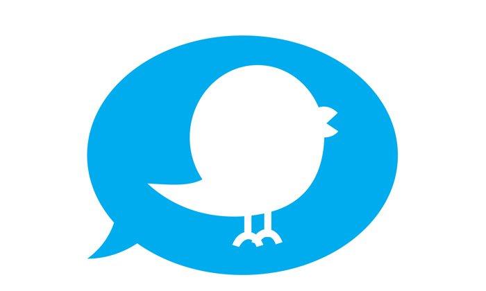 using twitter grow business