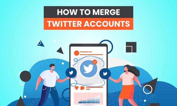 How to Merge Twitter Accounts