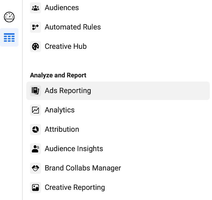 facebook marketing guide ads manager