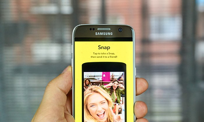 How to Get Snapchat Friends (When Nobody Knows You)
