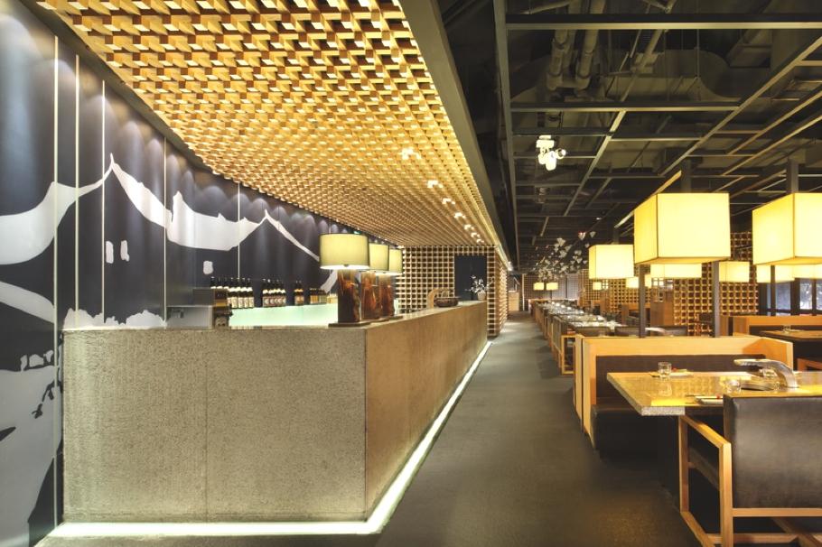 Yakiniku Master Japanese Restaurant Shanghai